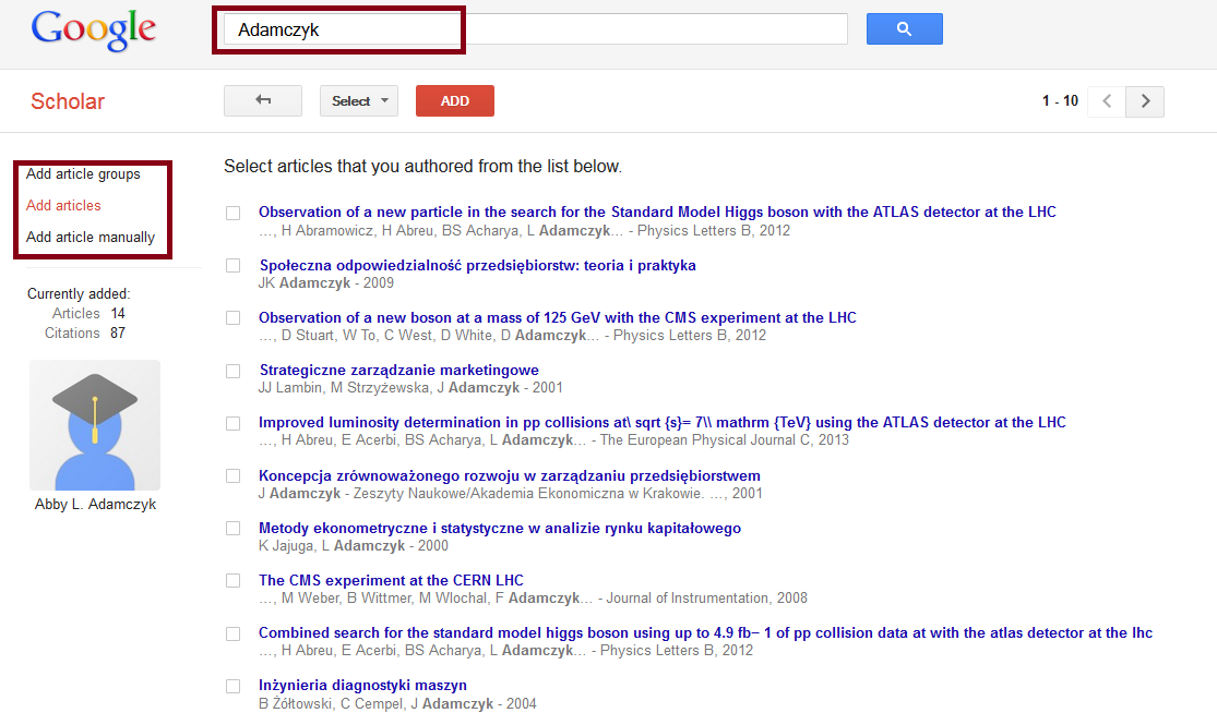 A Complete Guide on Using Google Scholar for Academic Research