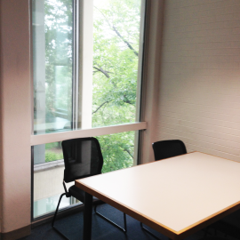 study room 304
