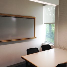 Study room 305