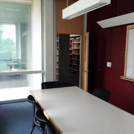 study room 306