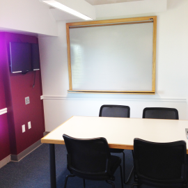 study room 405