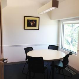 study room 406