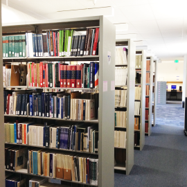 government publications collection