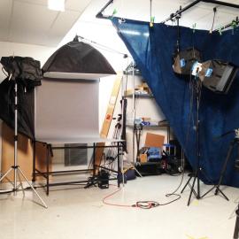 multimedia laboratory