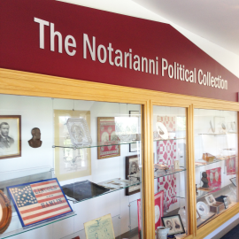 Notorianni political collection