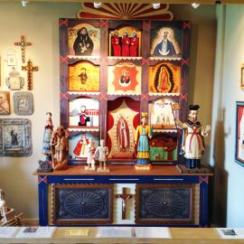 Santo Gallery
