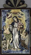 RU 553 / Nuestra Señora de la Luz / Arlene Cisneros Sena / 1999