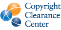 copyright clearance center icon