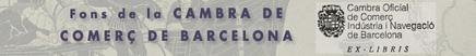 Fons de la Cambra de Comerç de Barcelona