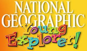 National Geographic Young Explorer!
