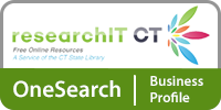 researchIT CT OneSearch Business Profile