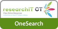 researchIT CT OneSearch for High Schools