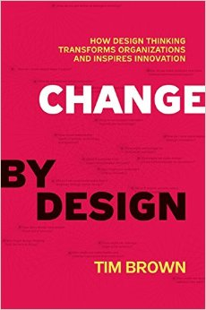Change by Design.
