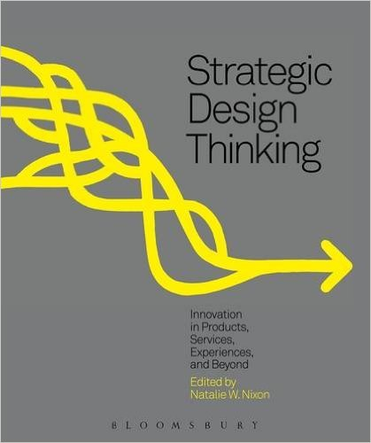 Strategic Design Thinking.