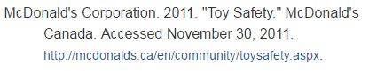 Turabian movie citation