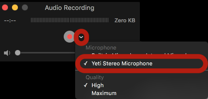 Recording - Audio Recording with the Sound Studio - Library Guides