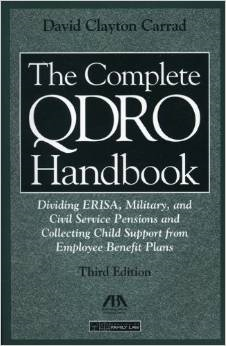 picture regarding Free Printable Qdro Forms referred to as Educated Family Family Orders (QDROS), (DPOs), (COAPs