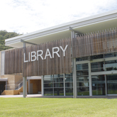 Ourimbah Library
