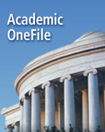 Academic OneFile logo