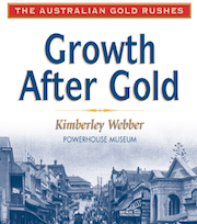 Growth After Gold