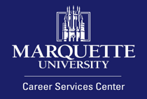 Marquette University Career Services logo