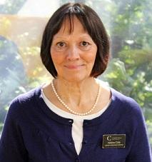 Helene Cote