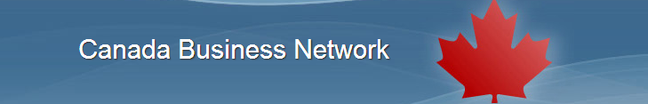 Canada Business Network Logo