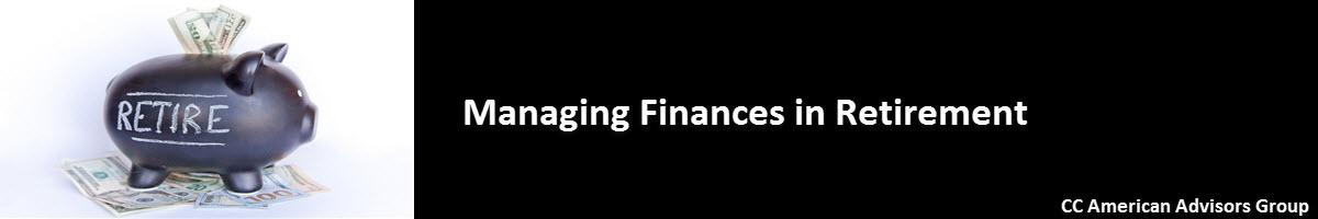 Managing Finances in Retirement