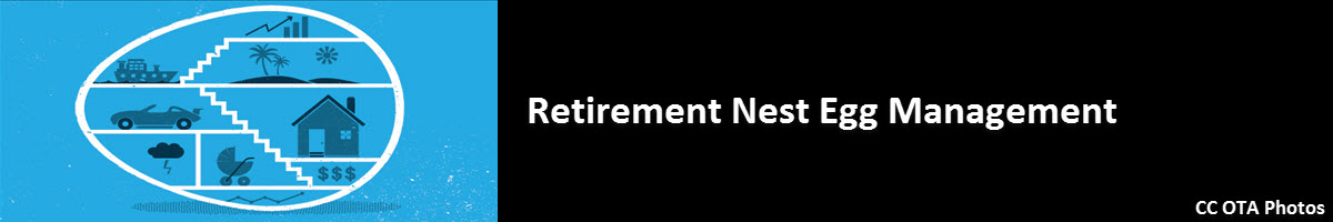 Retirement Nest Egg Management