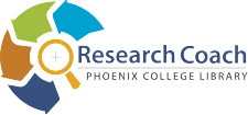 image of research coach logo