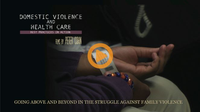 Domestic Violence and Health Care Best Practices Video