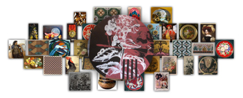 Europeana Collections Collage