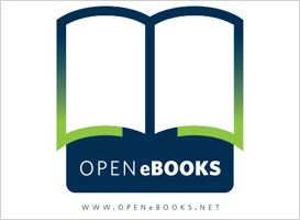 open eBooks official logo