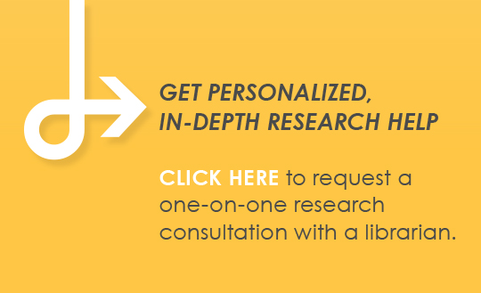 Research Consultation