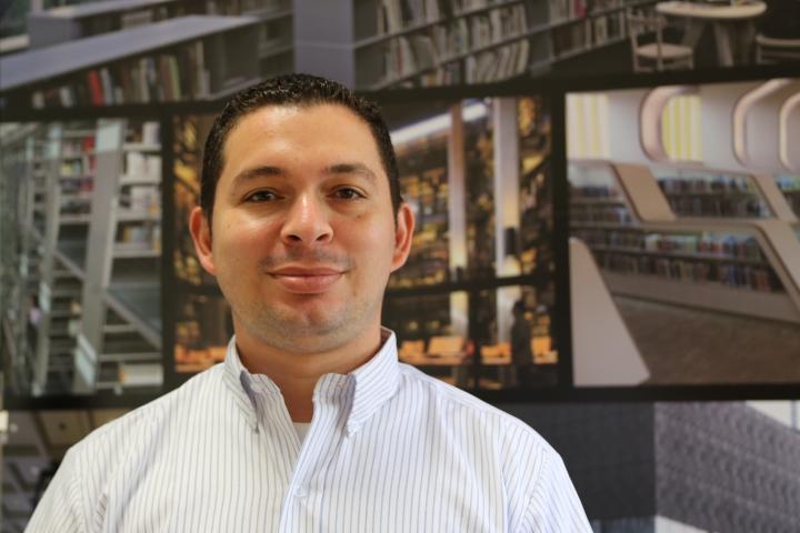Profile photo of Jack Janer
