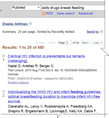 PubMed screenshot 350px wide