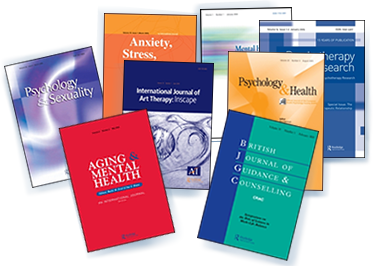 scholarly articles for staff counseling