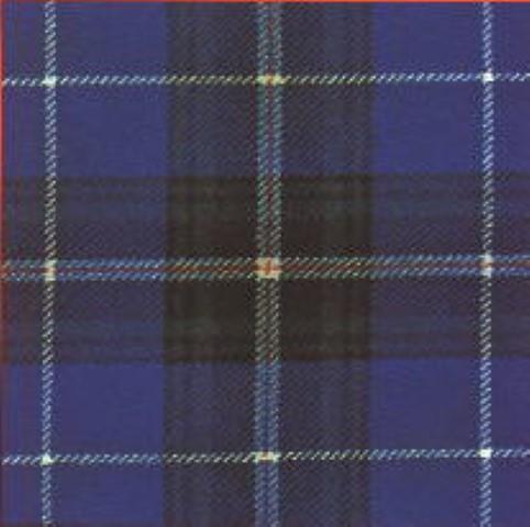 Nova Scotia ( New Scotland) tartan