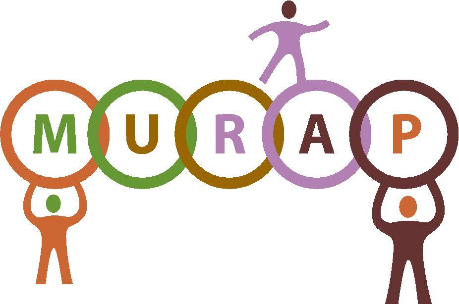 MURAP logo