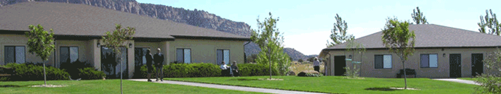North Mohave Library