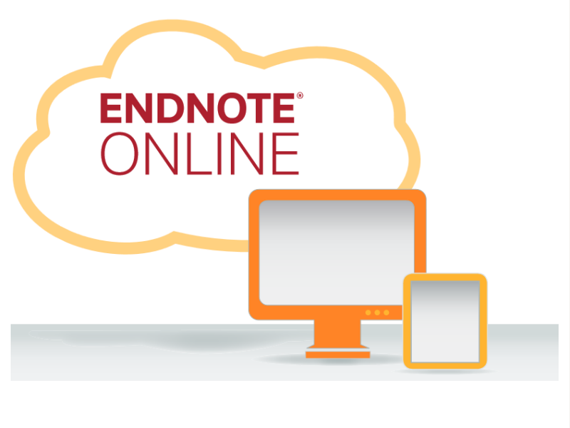 Image result for endnote clarivate web