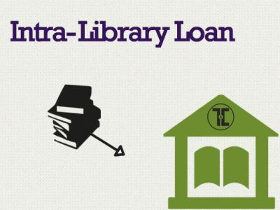 Intra-Library Loan
