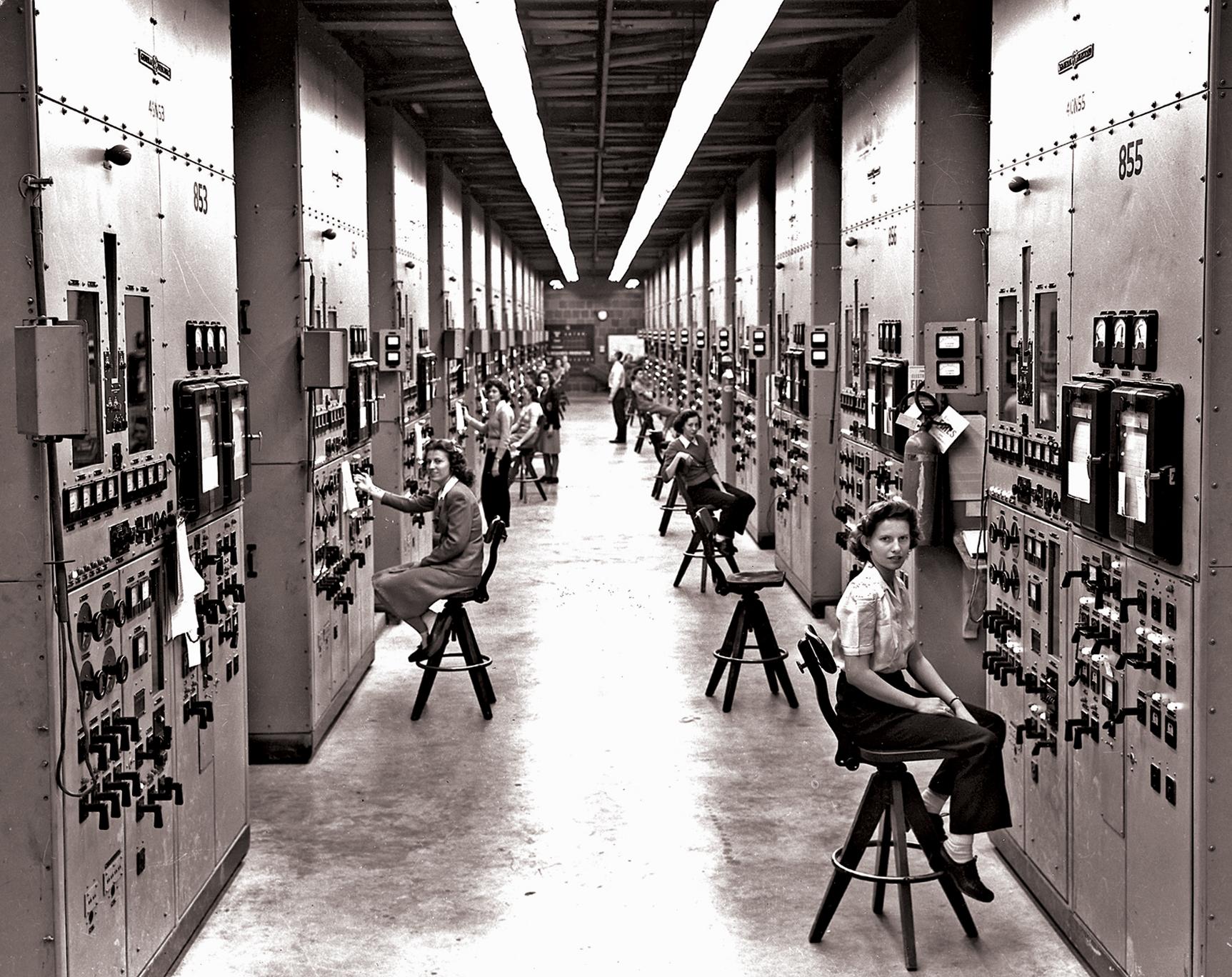 oak ridge national laboratory history