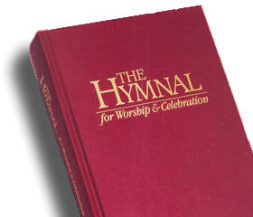 Cover of The Hymnal for Worship & Celebration
