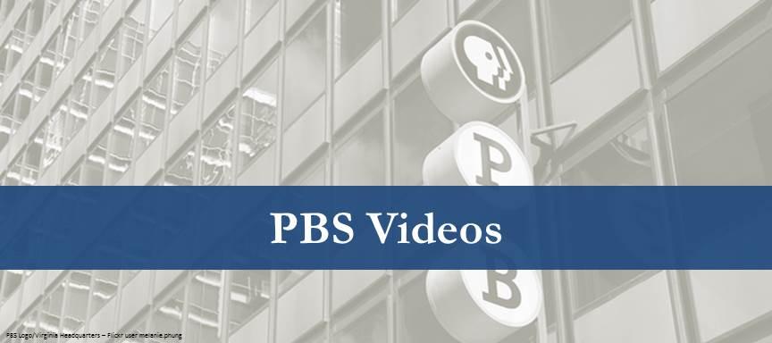 PBS Videos