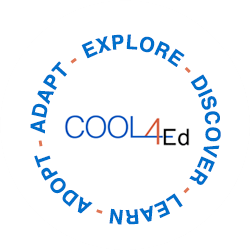 COOL4Ed logo