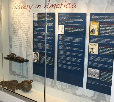 jim crow museum Jim crow museum - xibitz designed and constructed more than 3,000 square feet of exhibits highlighting the breadth and depth of this collection.