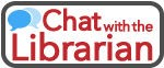 Chat with a librarian button