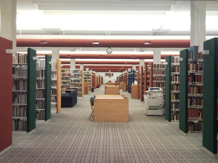 Image - Library Main Floor.