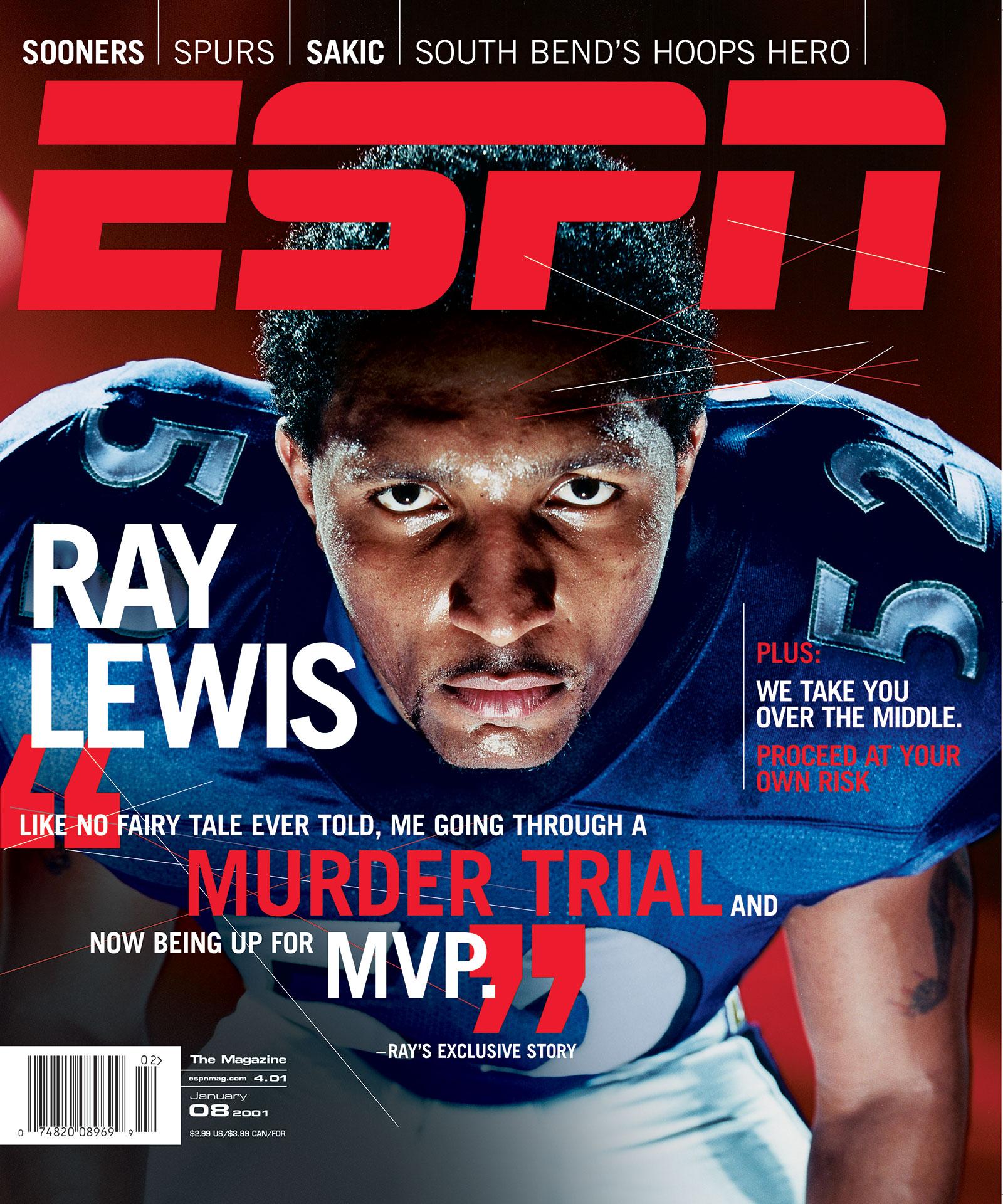ESPN Digital Magazine